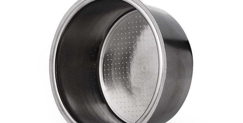 Cesta não pressurizada do filtro do copo 51mm do filtro de café para o café