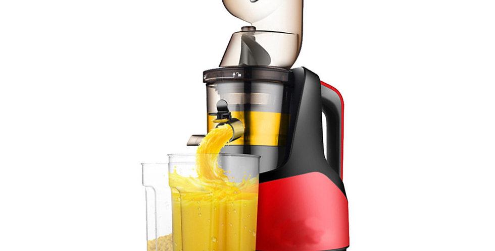 Brand new Whole slow juicer masticating wheatgrass orange juicer B03