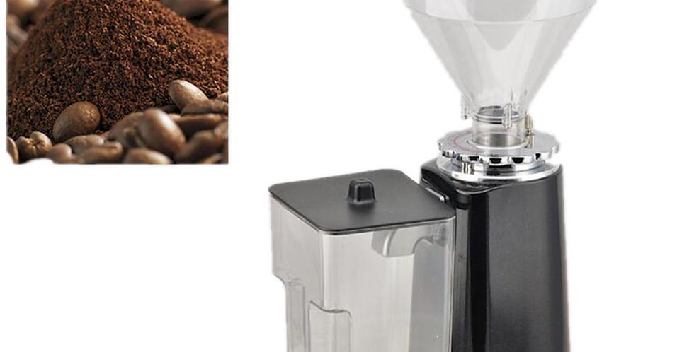 Cafe Italian coffee grinder espresso burr grinder 018