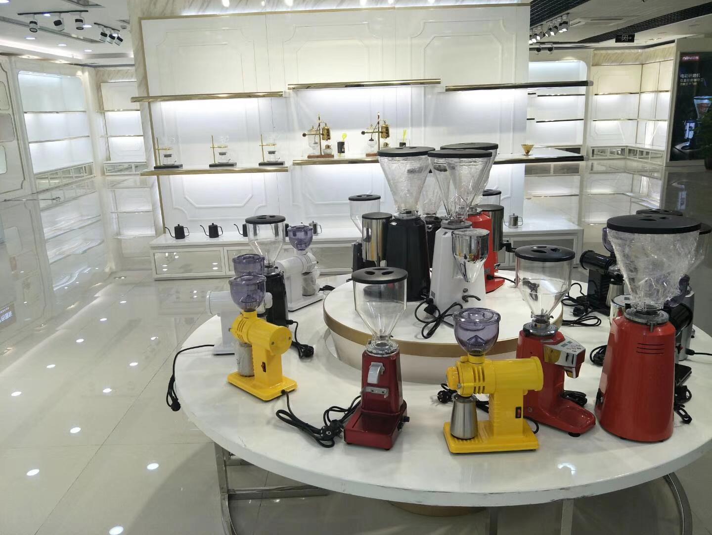 Coffee appliance