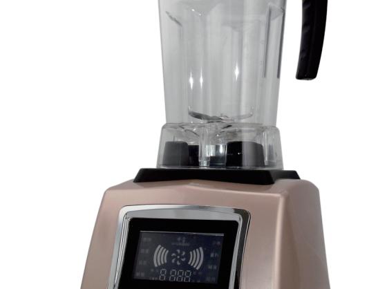mélangeur pour Smoothie Shakes Pâte À Noix Avec Un Pichet Sans BPA Tritan