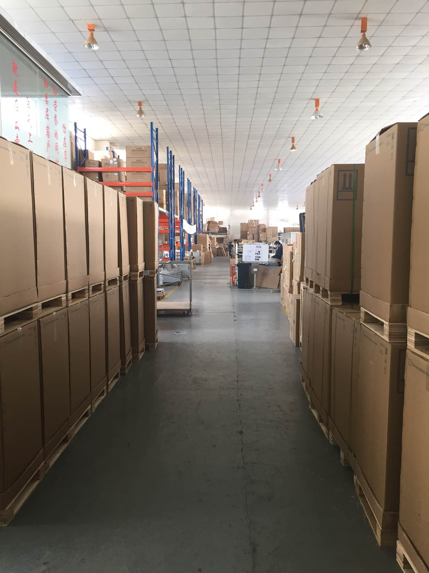 warehouse photo for big goods