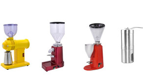What a coffee grinder can do?
