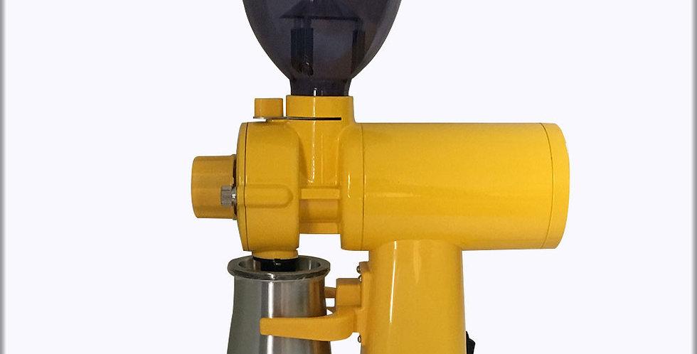 Molinillo de café automático comercial Rectificadora eléctrica de granos 500A