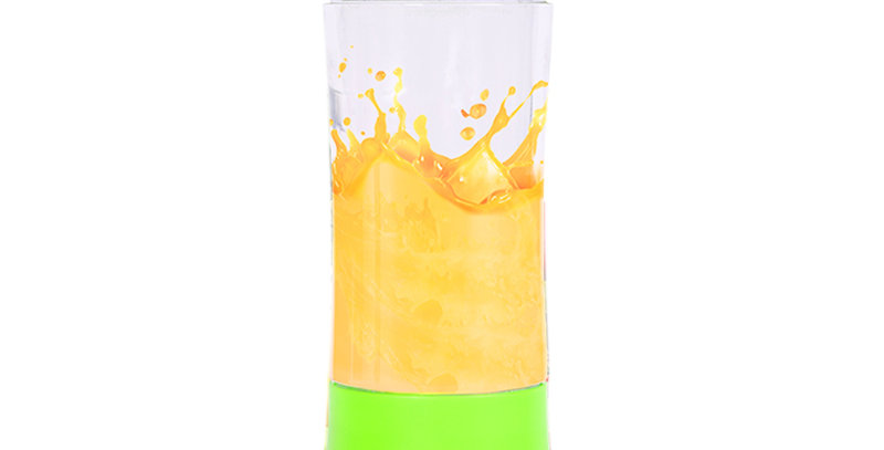 USB Rechargeable Blender Mixer Household Small Juice Extractor