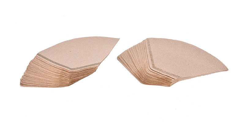 Wooden Original Hand Drip Paper Coffee Filter