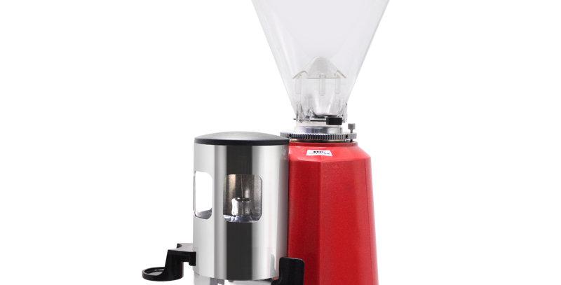 Ticari Taşınabilir espresso kahve makinesi elektrikli kahve değirmeni değirmeni 900N