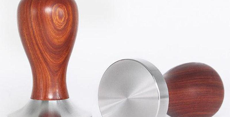 Kahve Sabotaj 49mm / 51mm / 58mm Whorl Düz Taban Dalgalanma Espresso Cafe Barista Araçları