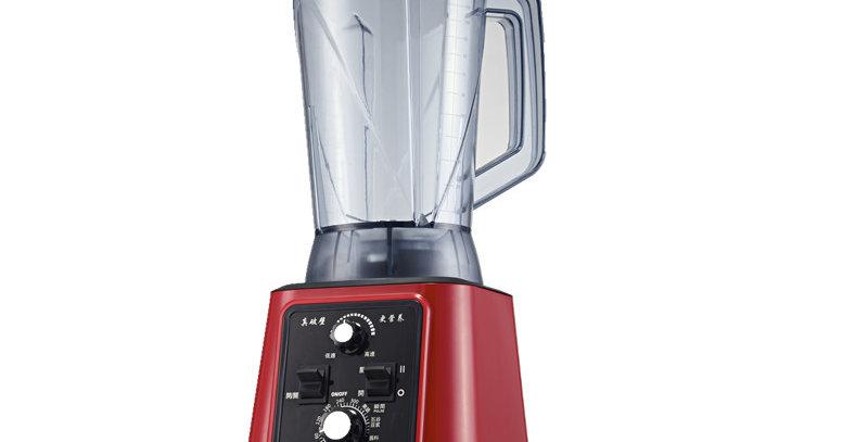 Super-Hochleistungs-5L-Smoothie-Mixer mit großem Fassungsvermögen und Eiscrush 978 für gewerbliche Zwecke