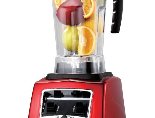 2L Ticari Blender Besleyici Sıkacağı, Yüksek Performanslı Gıda işlemcisi