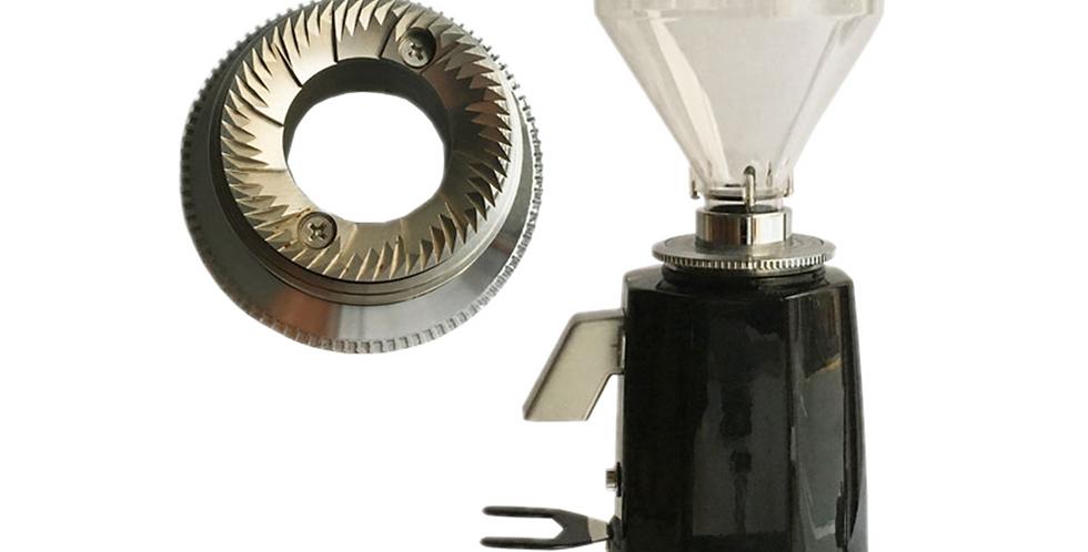 Ticari kullanım için 020 İtalyan kahve değirmeni makinesi