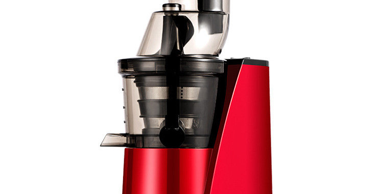 cold press slow juicer masticating juice extractor B01