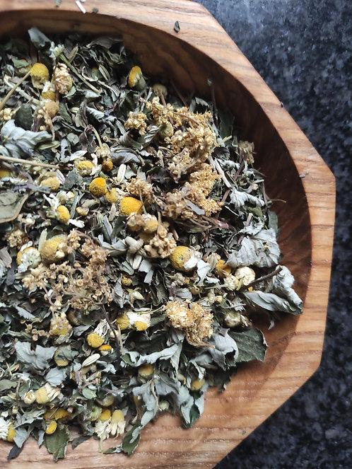 Tummy Tea - Upper Digestive Support Blend