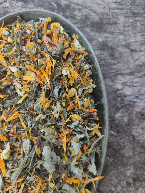 'Leaky Gut' Tea - Lower Digestive Support Blend