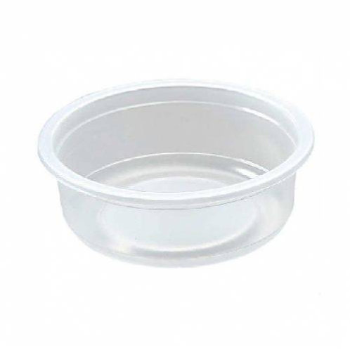 Plastik Sup Kase 100'lü