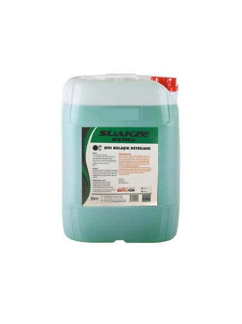 Suakze Extra Elde Sıvı Bulaşık Deterjanı 20 Kg