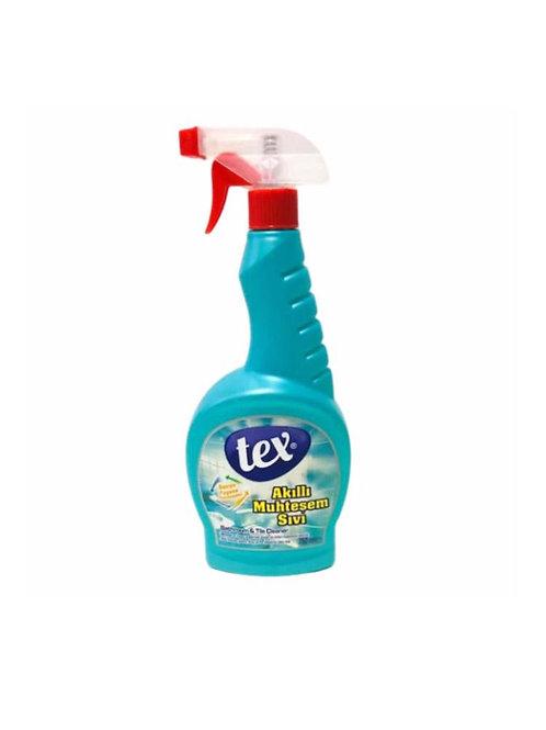 Tex Akıllı Muhteşem Sıvı Banyo-Fayans Temizleyici 750 ml