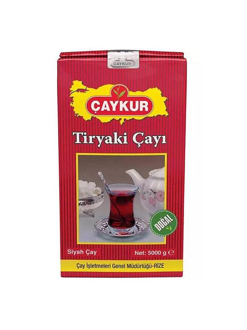 Çaykur Edt Tiryaki Çayı 5000 Gr
