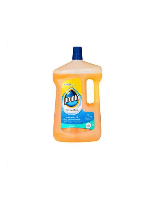 Pronto Sabun Bazlı Ahşap Temizleyici 2.5 Kg