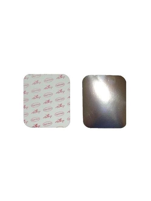 Alüminyum Kapak 250-350 Gr