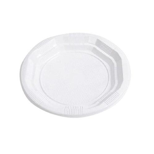Plastik Tabak 21 Cm