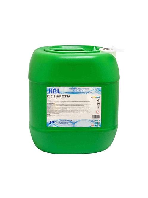 Krl 012 Hyp Extra Ultra Kıvamlı Çamaşır Suyu 30 Kg