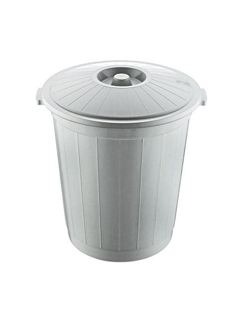 Battal Çöp Kovası 50 Lt
