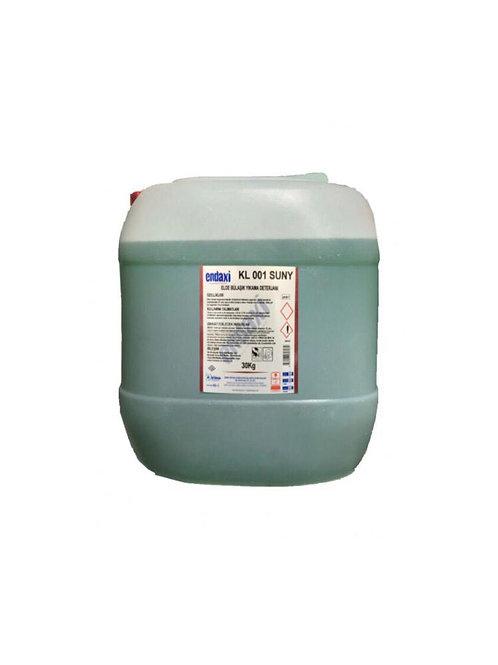 Endaxi Kl 001 Suny Elde Bulaşık Deterjanı 30 Kg