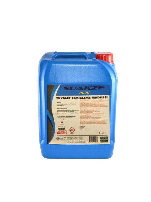 Suakze Ax Tuvalet Temizleme Maddesi 5 Kg
