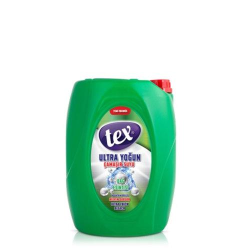 Tex Ultra Çamaşır Suyu 4 Kg