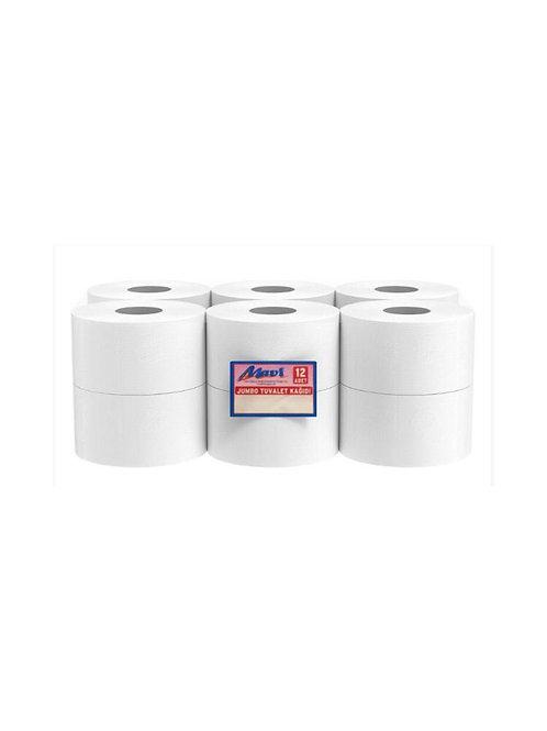 Jumbo Tuvalet Kağıdı 12'li 3 Kg