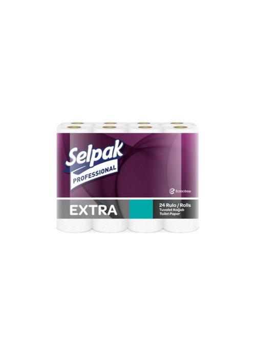 Selpak Professional Tuvalet Kağıdı Extra 24'lü