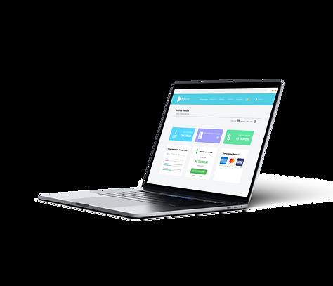 Portal Flip Pay MacBook Pro Mockup.png