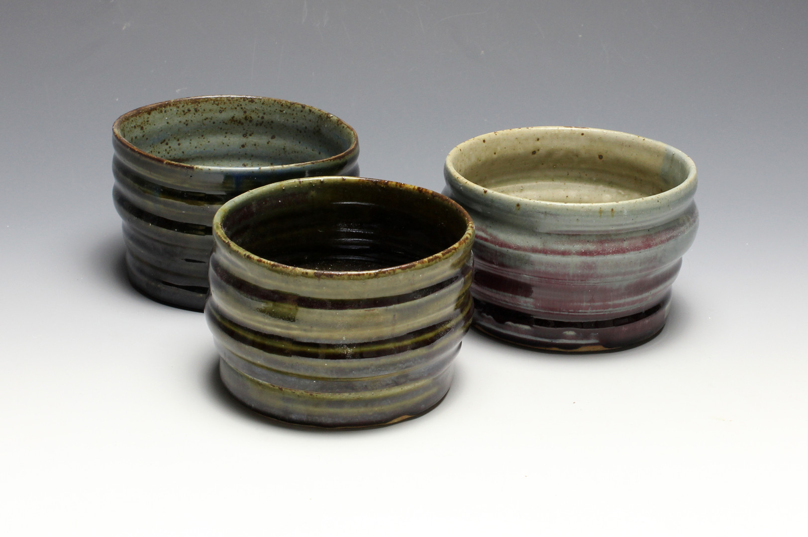 Stacking Bowl Assignment