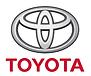Toyota Motos Logo