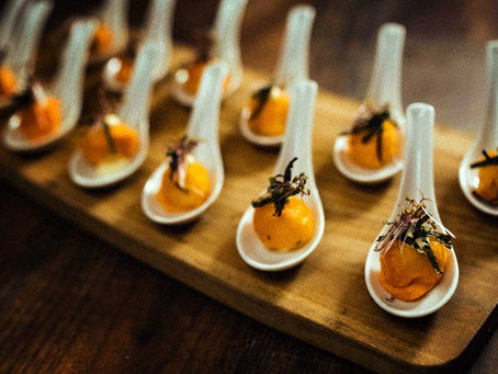 How to Book Alfonso's Catering