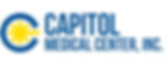 Capital Medical Center, Inc. Logo