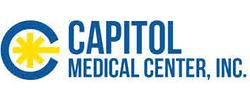 Capital Medical Center, Inc. Logo