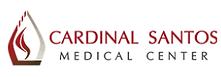 Cardinal Santos Medical Center Logo