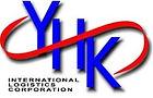 YHK Logo