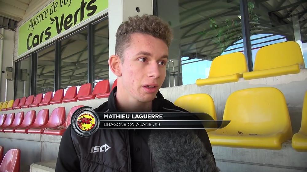 Mathieu LAGUERRE