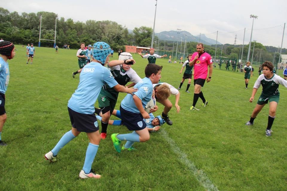 RC Stade Phoceen - Tournoi des Petits Phoceens