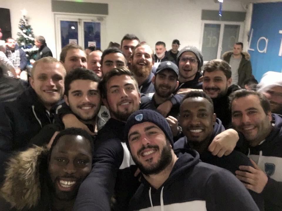 Séniors - RC STADE PHOCEEN