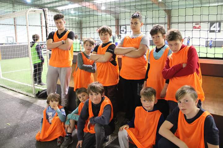 RC Stade Phoceen - Stage Hiver