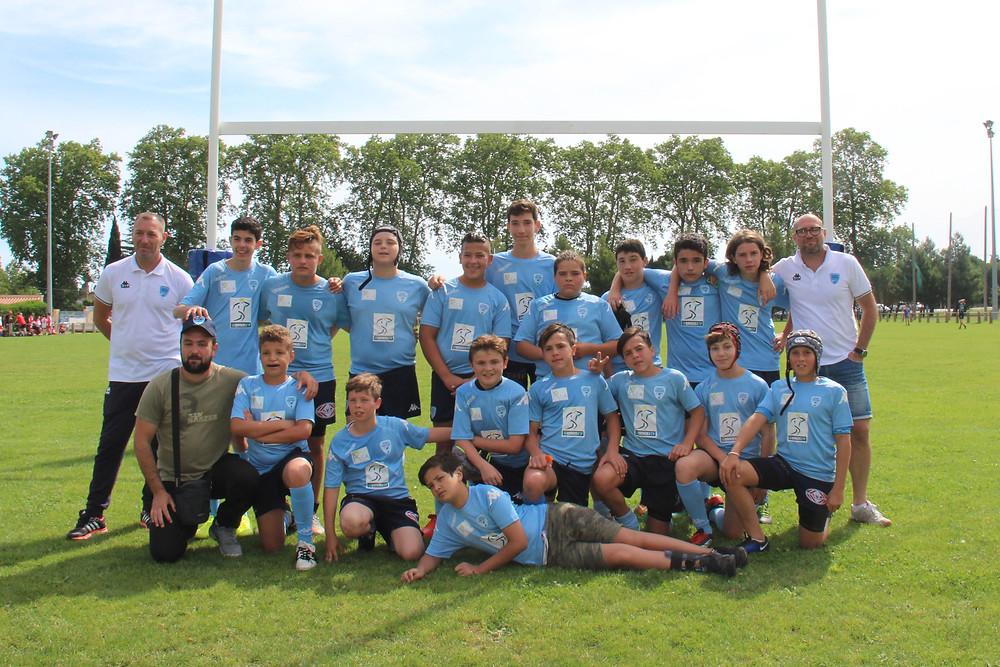 RC Stade Phoceen - M14
