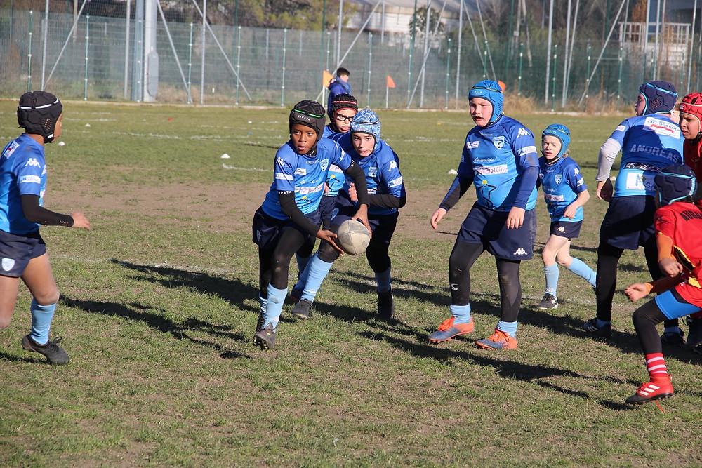 RC Stade Phoceen - M12