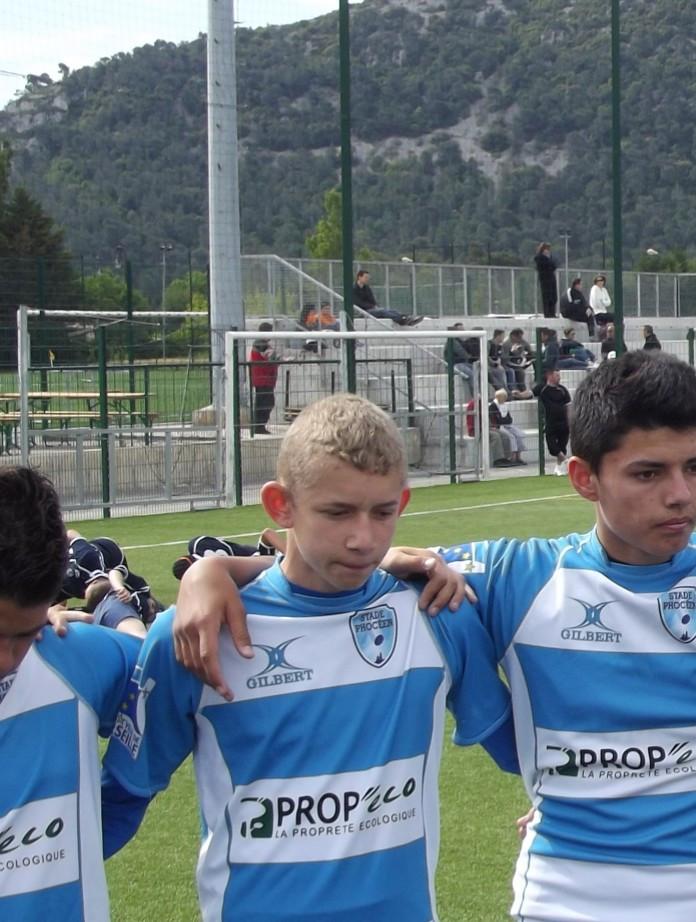 Mathieu LAGUERRE - RC Stade Phoceen