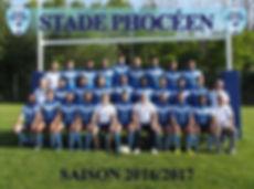 Seniors - RC Stade Phoceen