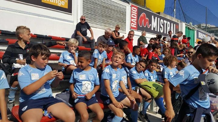 M10 Stade Phoceen - Toulon