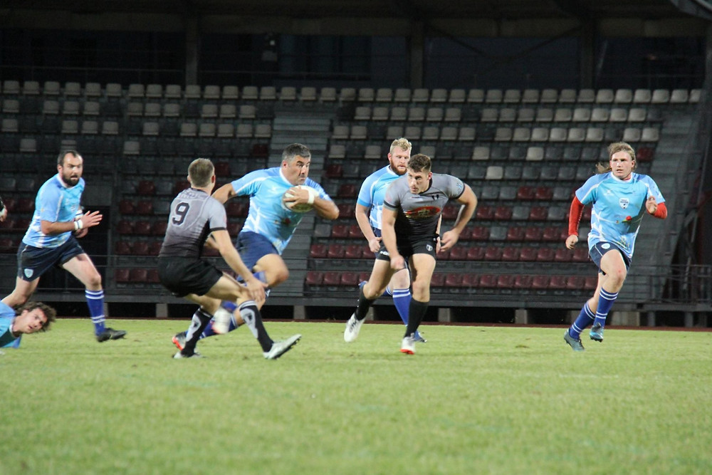 RC Stade Phocéen - Séniors